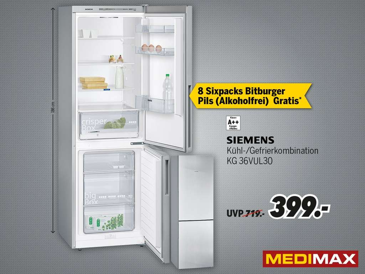 Siemens Kühlschrank Celsius Fahrenheit : Siemens kühlschrank celsius fahrenheit: siemens kühlschrank weiß: 28