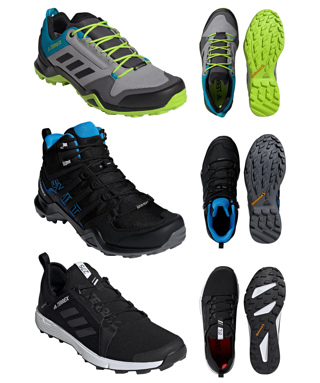 adidas Terrex GTX Schuhe bei Geomix z.B. adidas Schuh Terrex