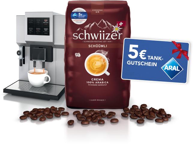 Schümli kaffee angebot