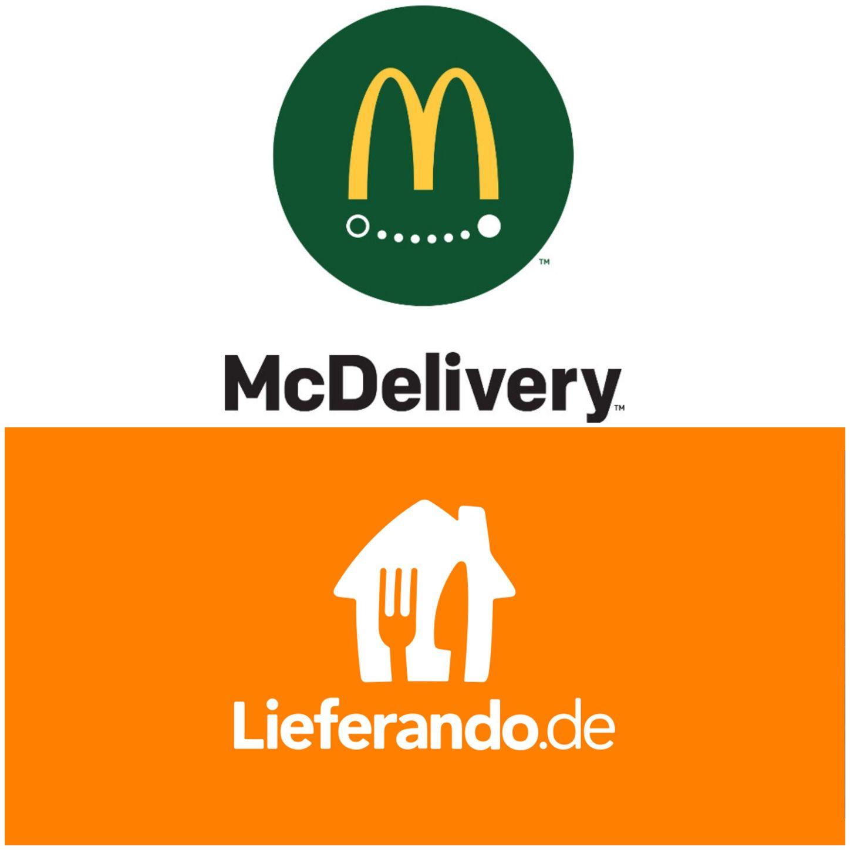 Am Schnellsten Lieferando Mcdonalds Gutscheine Einlösen