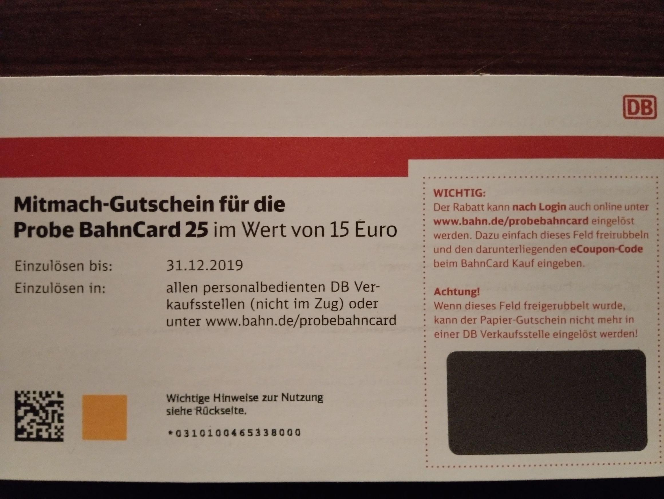 bahncard kreditkarte 2019