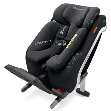 Concord Reverso Plus Kindersitz