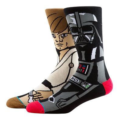 Mid-Season Sale im HHV Store - z.B. Stance x Star Wars Socken für 11,97€