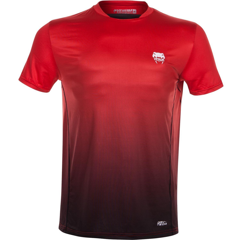 [amazon] Venum Herren Dry Tech T-Shirt Contender in S, M  oder L