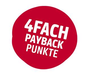 2.000 Payback Punkte (20€) extra bei Anbieterwechsel über Check24