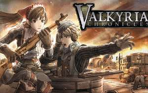 [Steam] Valkyria Chronicles (@Humble)