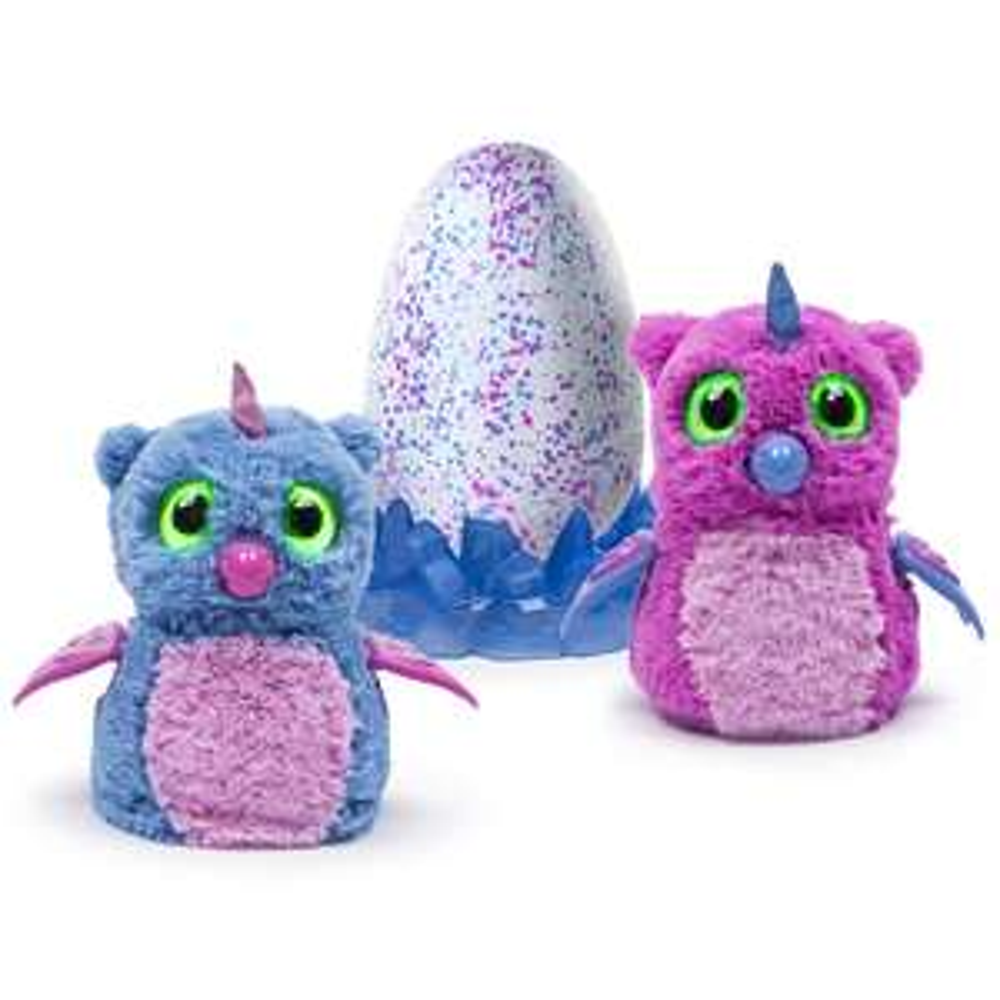 [ToysRUS] Hatchimals Owlicorn wieder online verfügbar!