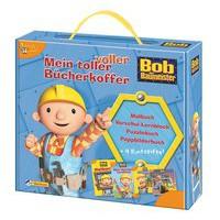 Neue Angebote bei [kinderbuch.eu] z.B. Bob der Baumeister Bücherkoffer für 2,22€, vsk-frei ab 10€