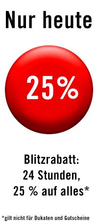 [Chessbase] 25% auf fast alles(nur heute)