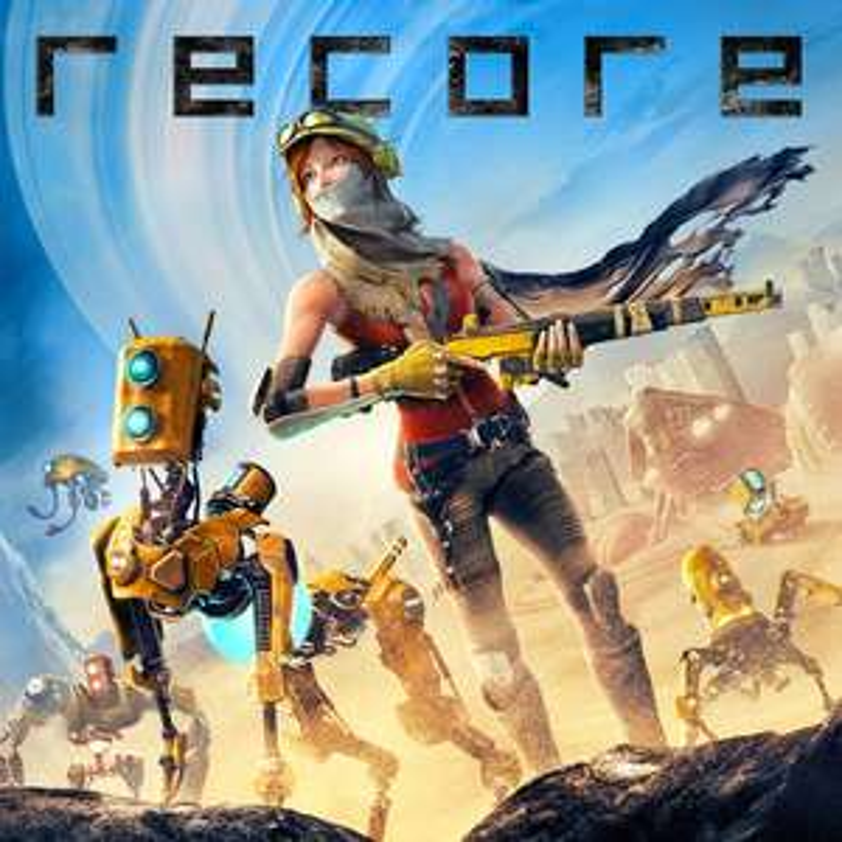 Recore Xbox One (Lokal Ibbenbüren )