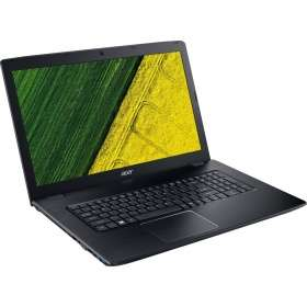 "Acer Aspire E5-774G-52E2 - 17,3"" FullHD Notebook mit Core i5-7200U, 8GB Ram, 128GB SSD + HDD + GeForce 940MX"