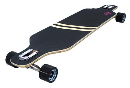 [hervis] Streetsurfing Longboard Freeride 39 - Farbe Stripes für nur 71,95 € statt 99 €. Amazon 4,9 Sterne