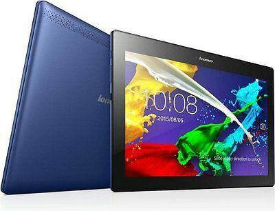 [eBay] Lenovo TAB2 A10-70F 2GB RAM 16 GB Flash blau ZA000013DE  [B-Ware]
