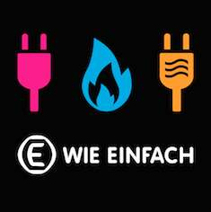 Strom ohne Grundgebühr mit bis zu 200€ Bonus + 50€ Cashback + Amazon Fire TV Stick ab 1.000 kWh/Jahr bei E WIE EINFACH