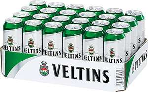 Veltins Pils (24 x 0.5 l) [Amazon.de]
