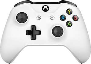 Xbox Wireless Controller für 37,94€ (Quelle)