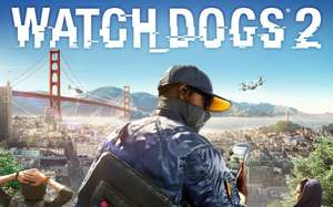 [lokal Saturn Berlin Alex] Watch Dogs 2 (Xbox One/PS4) für 20€