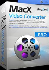 [MacOS] MacX Video Converter Pro GRATIS
