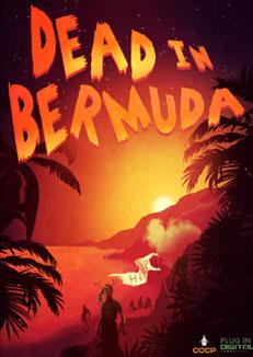 DEAD IN BERMUDA aufs Haus @ Origin