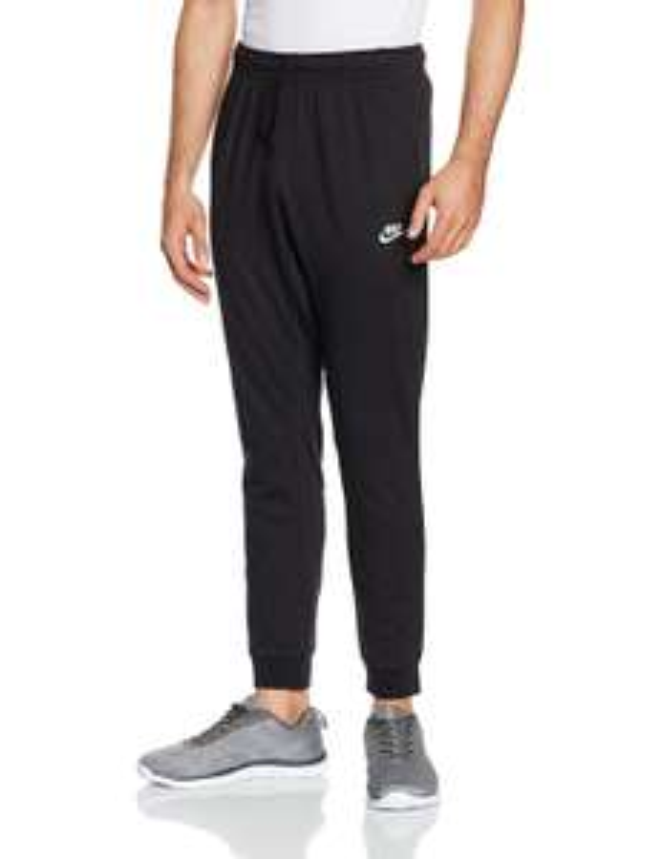 Nike Herren Cuffed Jersey Club Sporthose (XL) für 10,99€ (Amazon Prime)