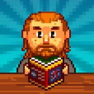 (Android) Knights of Pen & Paper 2 *RPG, jetzt kostenlos