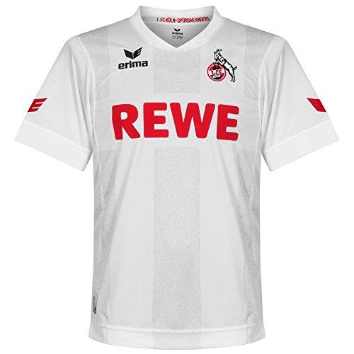 Erima Heimtrikot 1. FC Köln 2016/17 neu, viele Größen