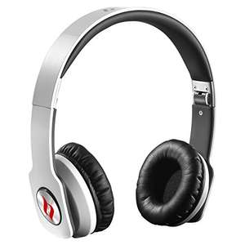 Noontec Zoro HD On Ear Kopfhörer Weiß