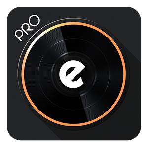 [Android] edjing Pro - Musik DJ Mixer - kostenlos statt 4,99€