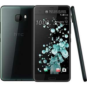 [Amazon] HTC 99HALT015-00 U Ultra Full HD Smartphone (13,2 cm (5,7 Zoll), 16 MP Frontkamera, 64GB Speicher, Android 7) alle Farben