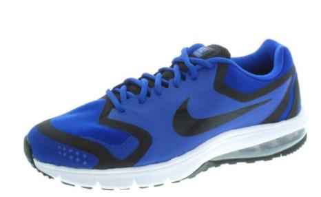 NIKE Max Air Premiere Herren Sneaker blau für 32,95€ (inkl. VSK) statt ca. 52€ bei [Schuh-Germann.de]