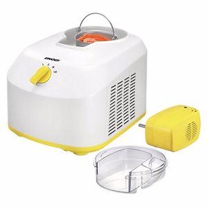 Unold 48879 Eismaschine - selbstkühlender Kompressor - 800ml Eiscreme
