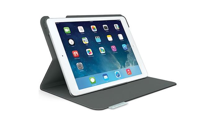 Logitech Schutzhülle für iPad Air oder iPad Mini  @ Groupon für 12,89€
