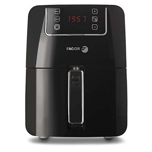 FAGOR 965010008 AF-600EC Heißluftfriteuse (Idealo: 130€)