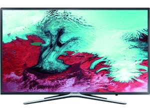 SAMSUNG UE40K5579 LED TV (Flat, 40 Zoll, Full-HD, SMART TV) Media Markt