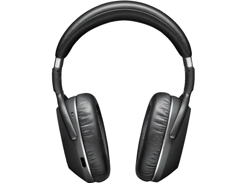 SENNHEISER PXC 550 Wireless Kopfhörer Schwarz Media Markt und Amazon