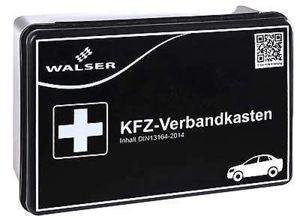 KFZ-Verbandkasten Walser (DIN 13164-2014) [Kaufland]