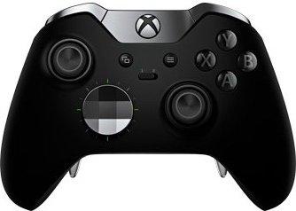 [Saturn] MICROSOFT Xbox One Elite Wireless Controller für 99,-€ Versandkostenfrei