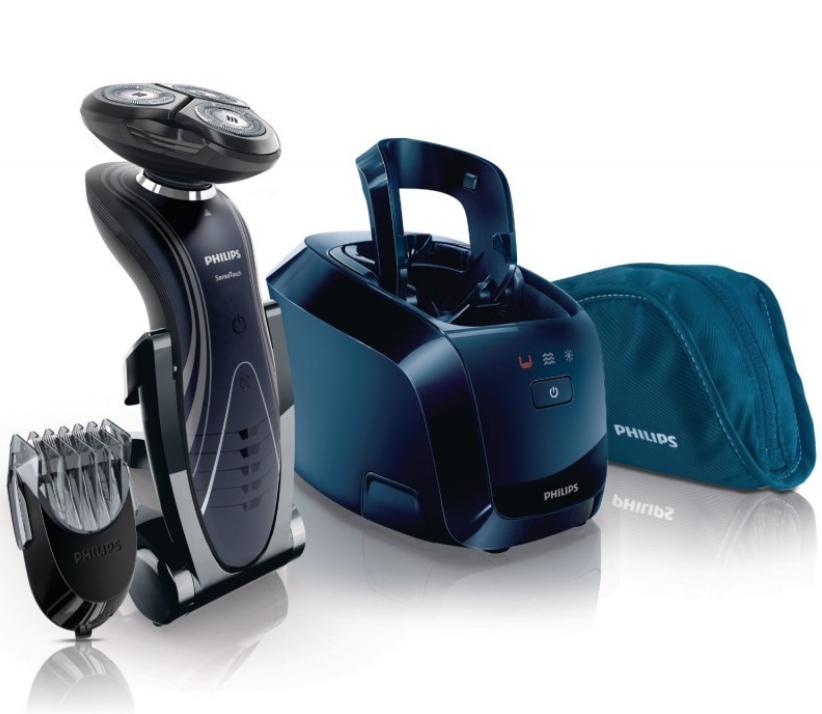 Philips RQ1195/21 für 160,15€ inkl. Versand bei Edeka Online