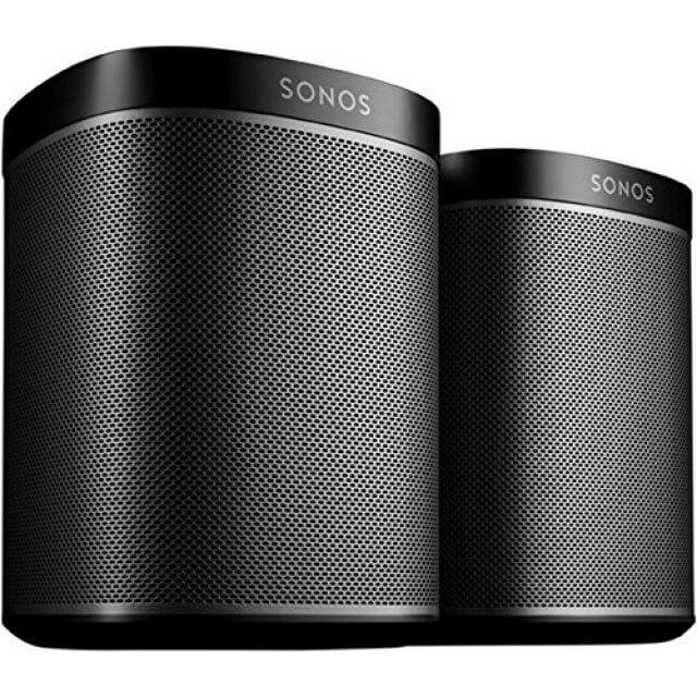 [tink.de] Sonos Play:1 im Doppelpack für 391€ inkl. Versand