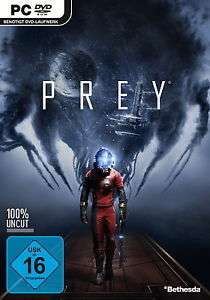 [ebay] Prey PC - Day One Edition 34,99EUR