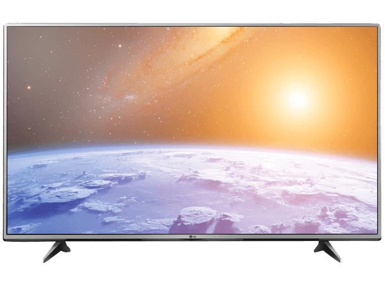 [Mediamarkt] LG 65UH6159 UHD TV (Flat, 65 Zoll, UHD 4K, SMART TV, HDR, DVB-T2, web OS) für 999 € bei Abholung