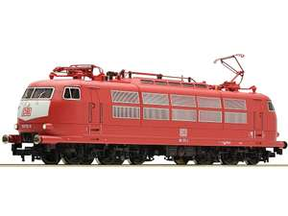 Modellbahn E-Lok BR 103 Best.-Nr. 437603 H0 DC bei Modellbahn Union / DM-Toys