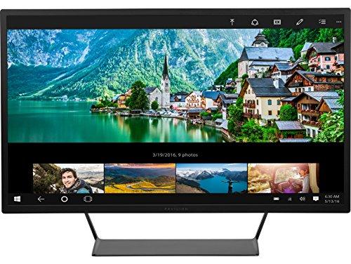 HP Pavilion 32 (32 Zoll, QHD, HDMI, DisplayPort, USB, 7ms Reaktionszeit) für 322,15€ [NBB]