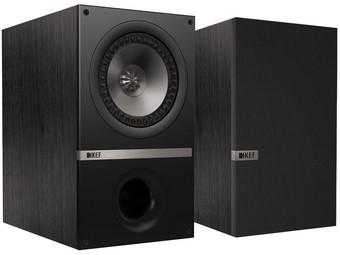 (iBood.de) KEF Q300 Lautsprecher-Set (2 Stück // Paar Preis) // Idealo: 498€ (schwarz & weiß)