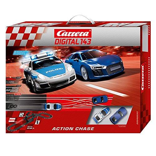 [amazon] Carrera 20040033 - Digital 143 Action Chase - 48% unter Idealo