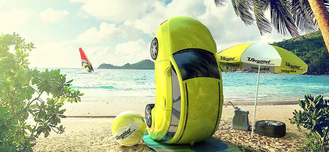 Gratis Urlaubs-Check (40 Punkte) bei Vergölst