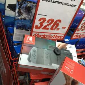 Nintendo Switch Media Markt LoKal ( Berlin Hauptbahnhof )