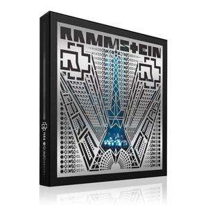 Rammstein - Paris Deluxe Box Edt. (inkl. 4 LPs, 2 CDs, Blu-ray) (Thalia-App)