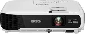 [Amazon] Epson EB-U04 LCD Projektor, Full HD, 3000 Lumen