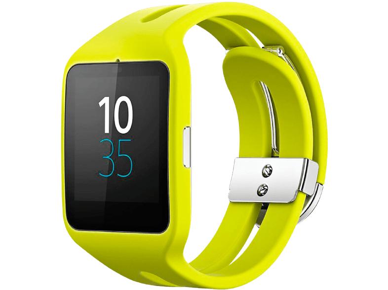 Sony Smart Watch 3 für 69€ bei Media Markt